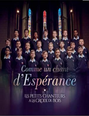 2020巴黎男童合唱团淄博音乐会