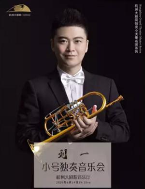 2020刘一杭州音乐会