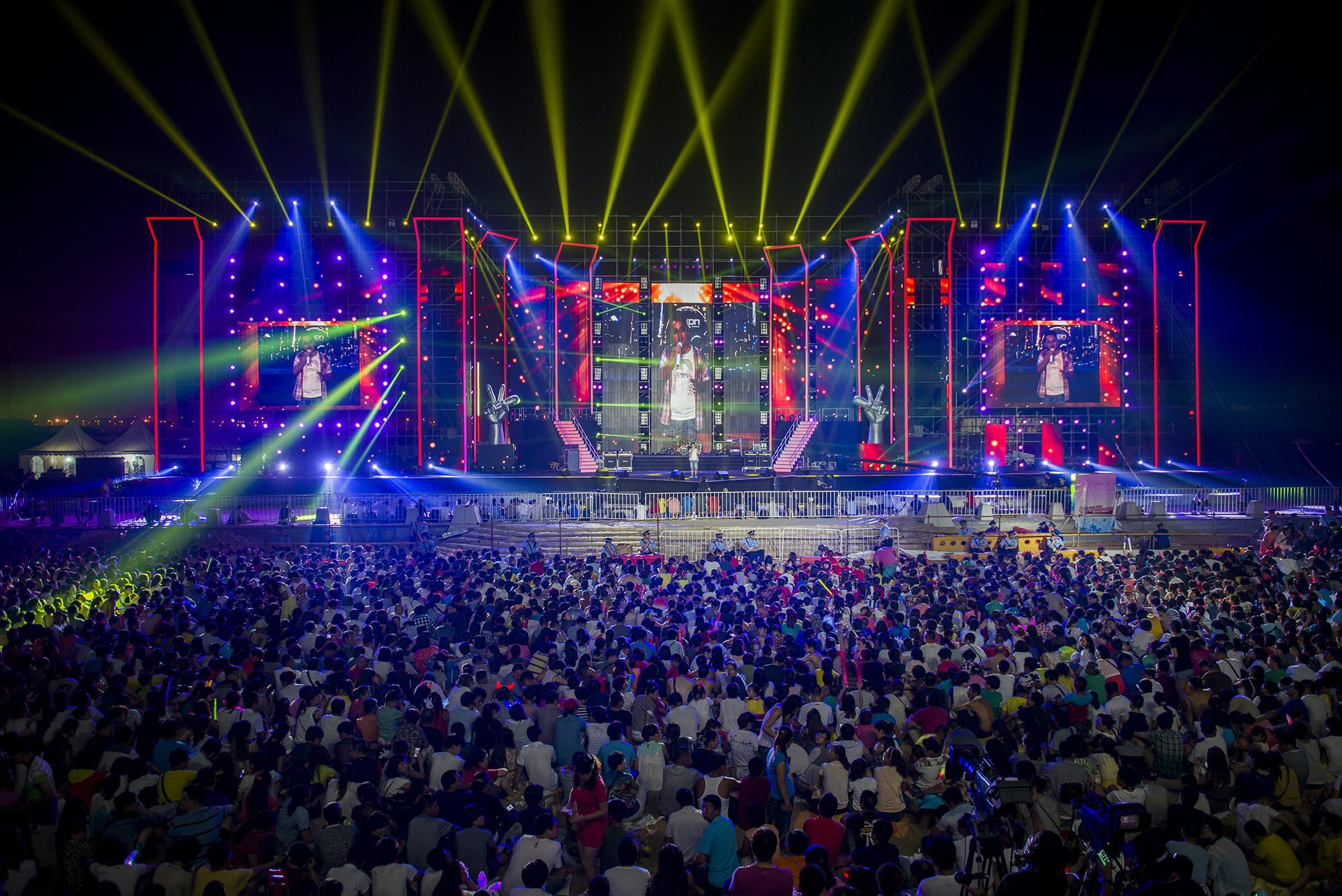 沙滩音乐节_2019珠海沙滩音乐节【在线订票】-黄河票务网