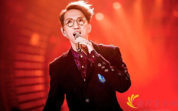 林志炫巡回演唱会-深圳站