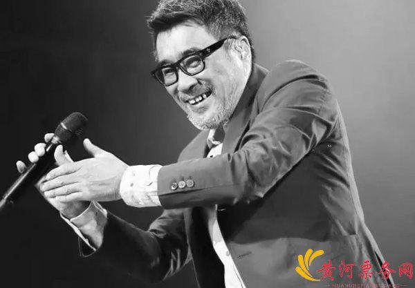 2017李宗盛上海演唱会