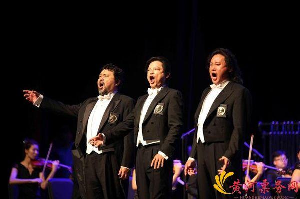 2017莫华伦和他的朋友们歌唱郑州音乐会