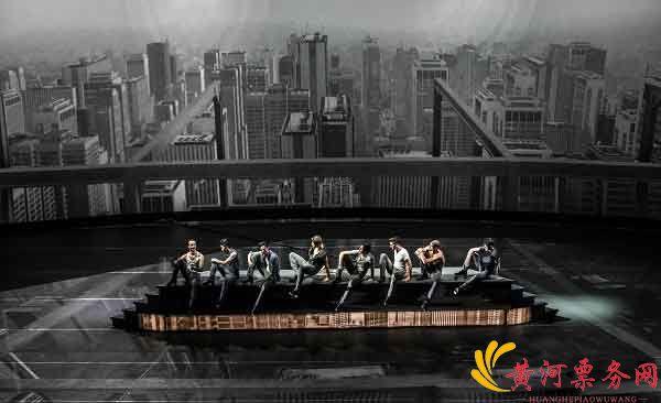 2017《大河之舞》经典纪念版巡演 济南站