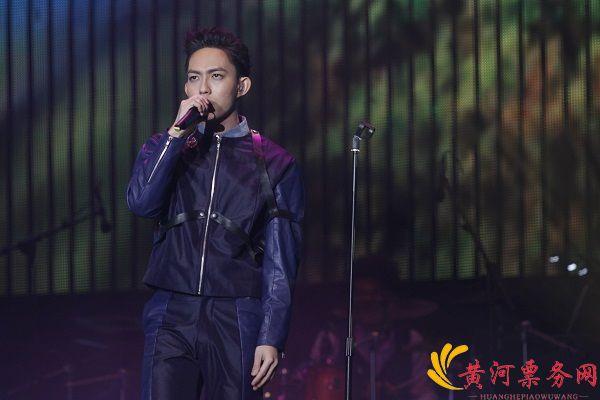 2017林宥嘉北京演唱会