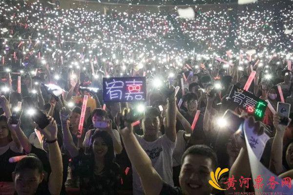 2017林宥嘉上海演唱会