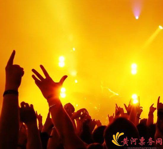 南昌巨星演唱会