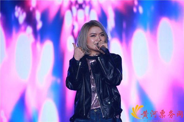 2017庄心妍saw the light 全国巡回演唱会-深圳站