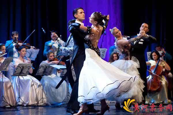 2018维也纳施特劳斯管弦乐团新年音乐会-北京站