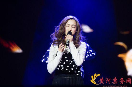 2017范玮琪武汉演唱会