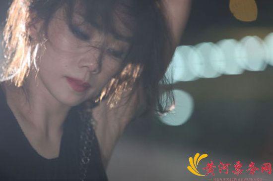 2017林忆莲合肥演唱会