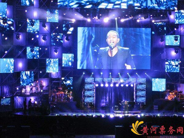 约翰·传奇(John Legend)