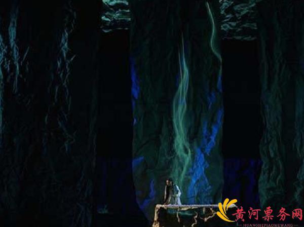 三生三世十里桃花重庆舞台剧