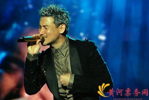 2021张学友世界巡回演唱会-成都站