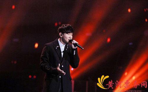 2021 JJ林俊杰《圣所:Wonderland》世界巡回演唱会-上海站