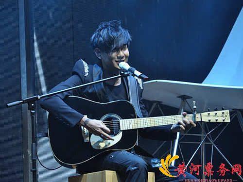 2021林俊杰【心灵的圣所】世界巡回演唱会-北京站