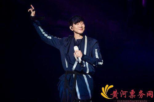 2021林俊杰《圣所:WONDERLAND(仙境)》世界巡回演唱会-广州站