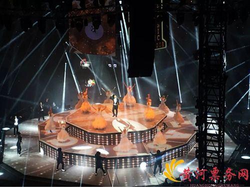 2018张学友南京演唱会