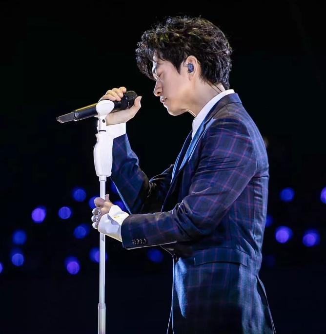 2020李健上海演唱会