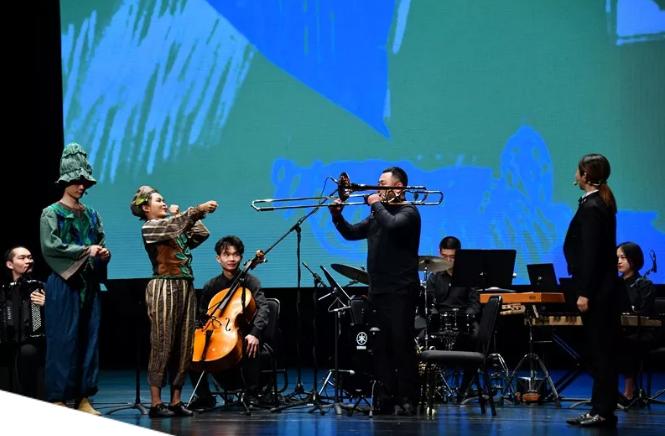 2020木娃的音乐会响叮当杭州音乐会