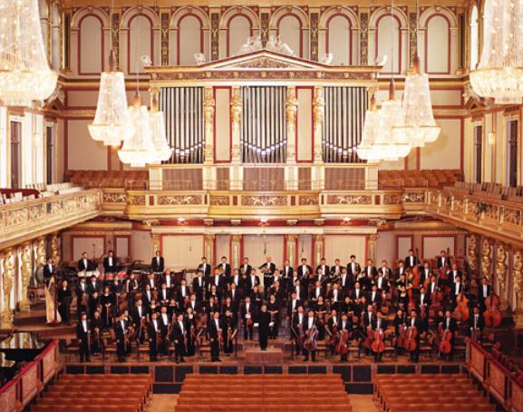 广州交响乐团广州音乐会
