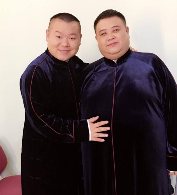2021岳云鹏孙越郑州相声晚会(时间+地点+订票地址)