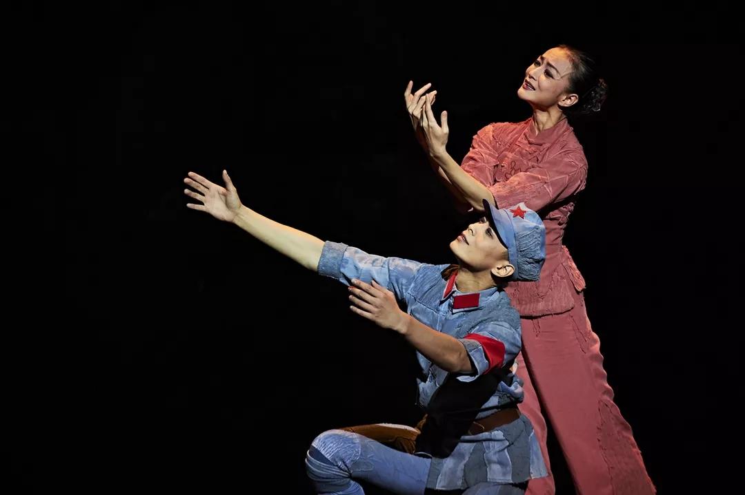2021上海芭蕾舞团芭蕾舞剧《闪闪的红星》-重庆站