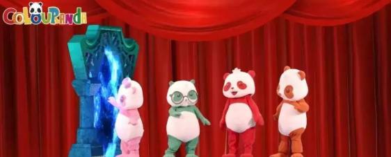 儿童剧《睡美人》上海站