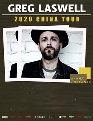 2021Greg Laswell北京演唱会
