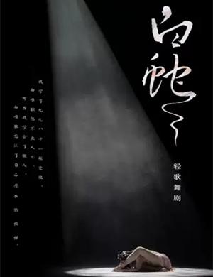 2020舞剧白蛇佛山站