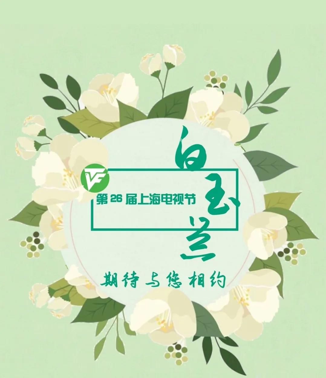 第26届上海电视节白玉兰奖颁奖典礼1