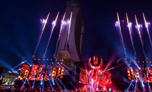 2020新加坡One Love音乐节 时间、地点、演出详情、购票地址