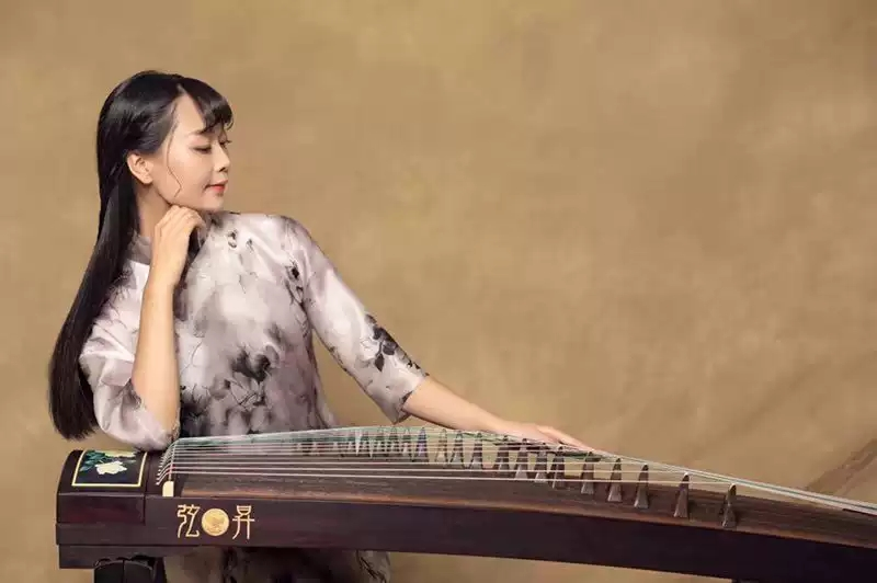 2021高山流水遇筝音-大师的启蒙蔡叶明古筝专场音乐会-上海站