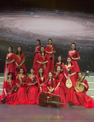 2020彩蝶女乐杭州音乐会