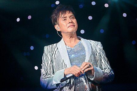 2020谭咏麟三亚演唱会