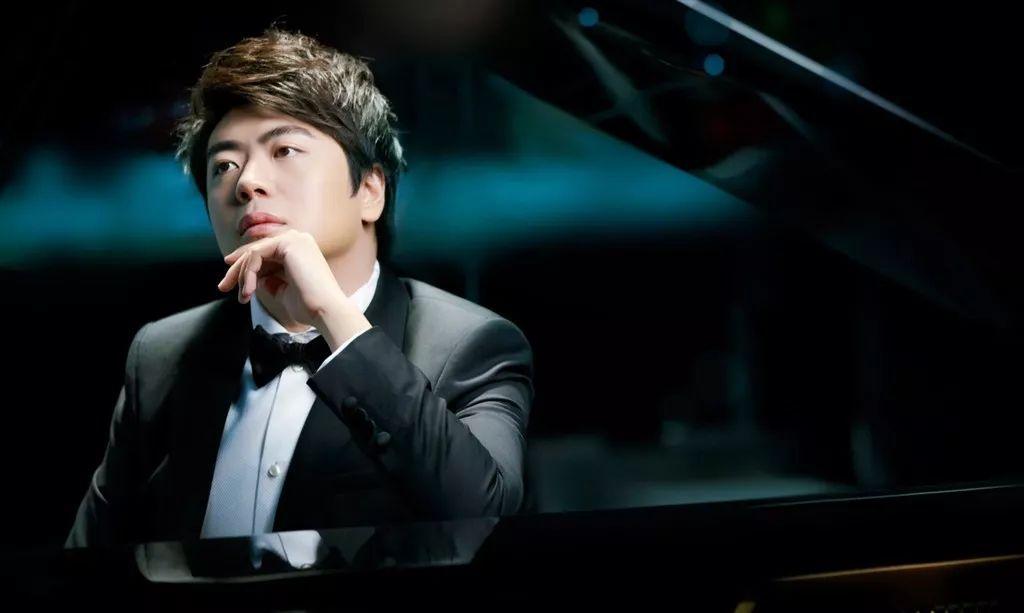 2021郎朗钢琴独奏音乐会-北京站