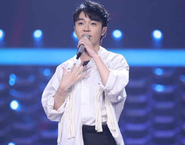 2020吴青峰无锡演唱会