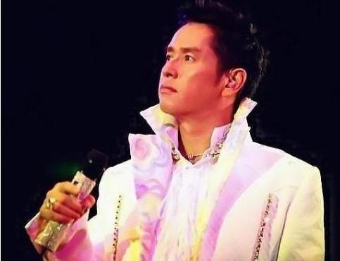 2020谭咏麟北京演唱会
