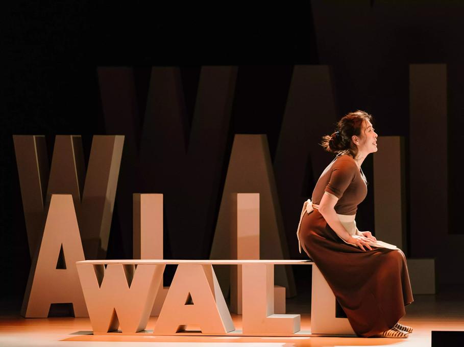 2021话剧《雪莉的墙》-广州站
