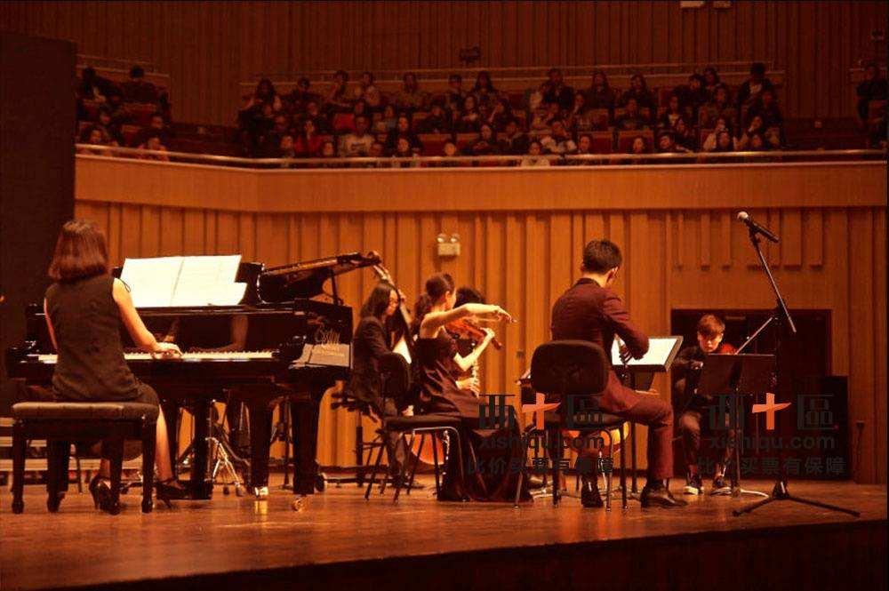 《我和我的祖国》成都音乐会