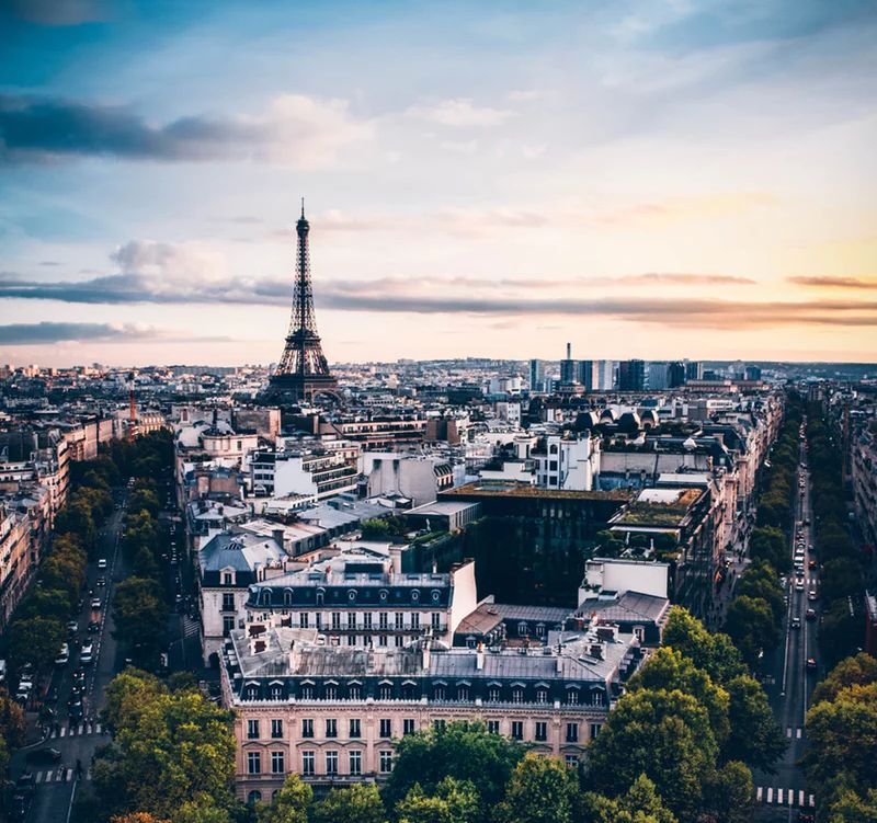 罗依尔上海脱口秀《印象派与巴黎的美好年代》