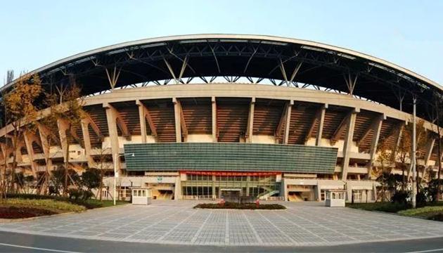 成都双流体育中心体育场
