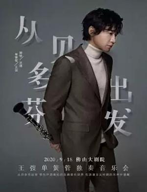 2020王弢佛山音乐会