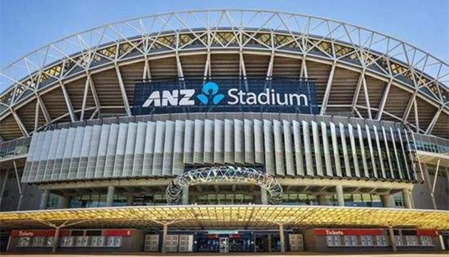悉尼奥林匹克公园GIANTS Stadium