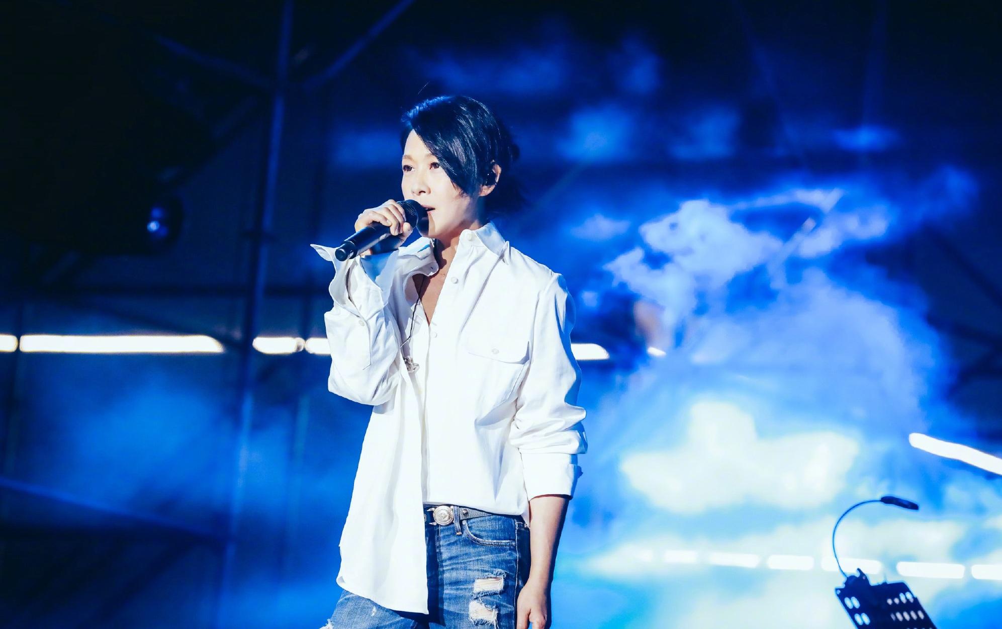 2020刘若英哈尔滨演唱会演出详情(时间、地点、票价)