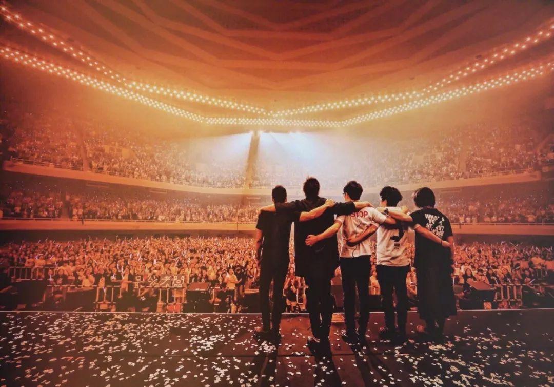 2021五月天新加坡演唱会演出详情(时间、地点、票价)