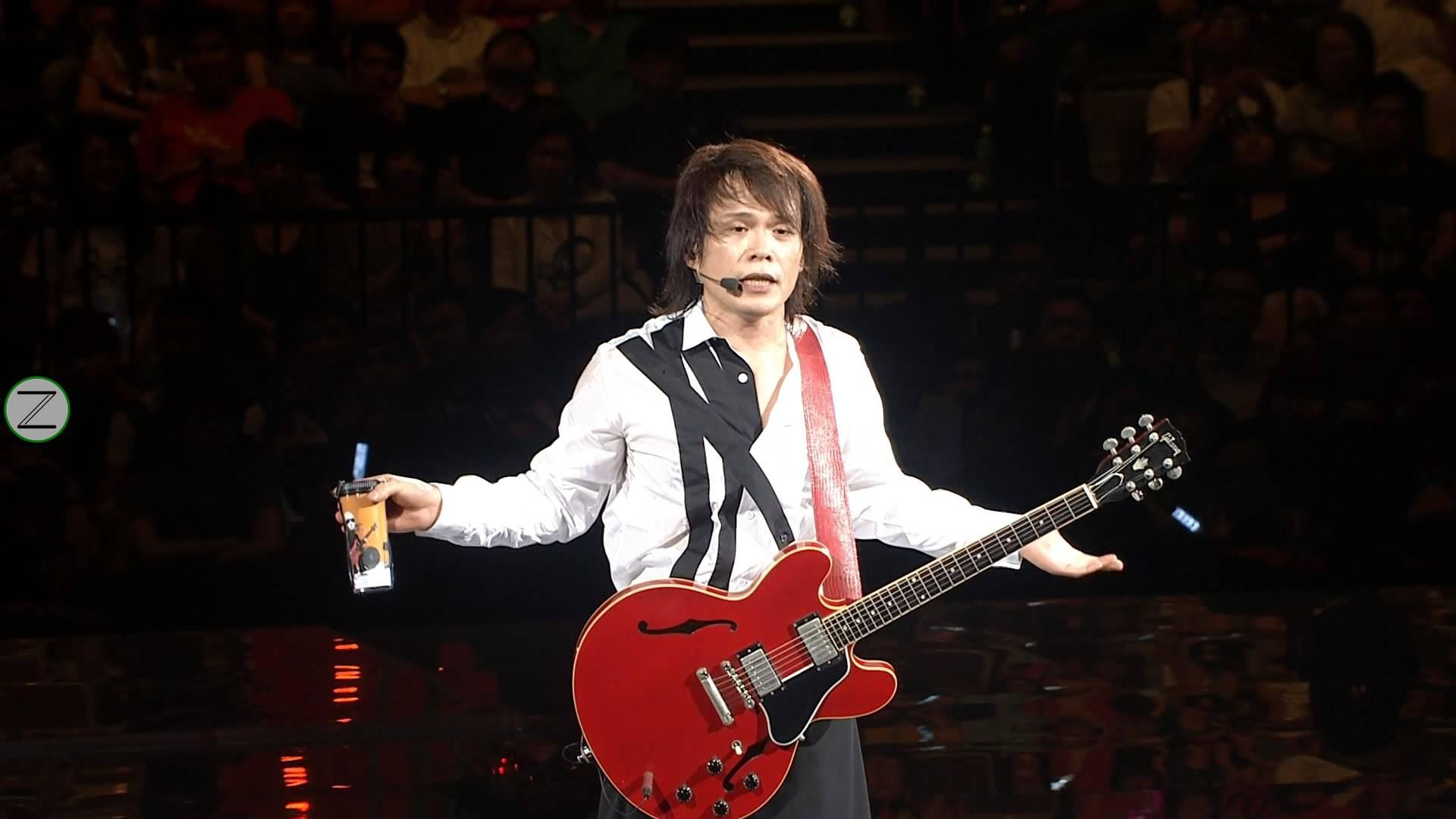 2020伍佰台北演唱会