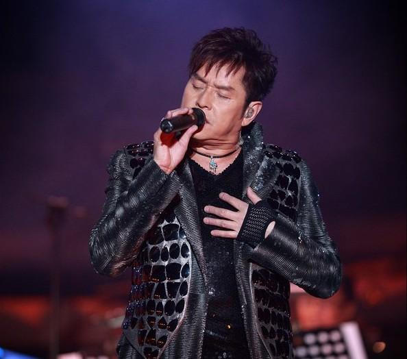 2020谭咏麟武汉演唱会