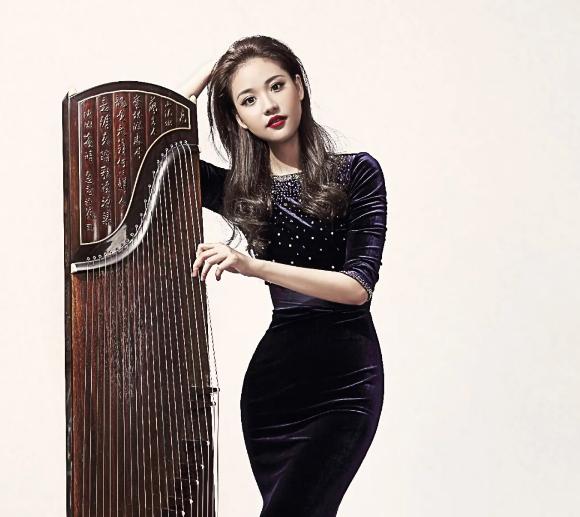 2020弦上琴韵武汉音乐会
