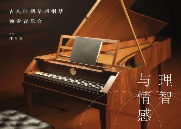 2020理智与情感武汉音乐会