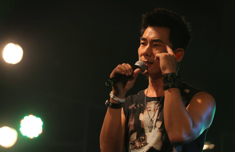 2020任贤齐郑州演唱会演出时间、演出地点、购票链接